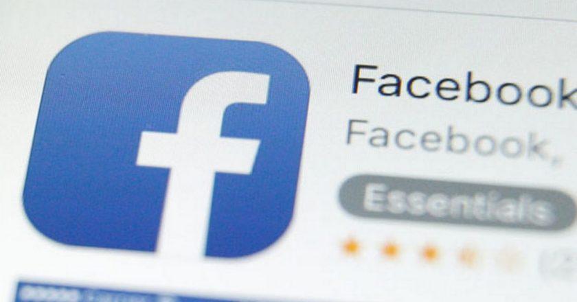 Facebook et les données personnelles