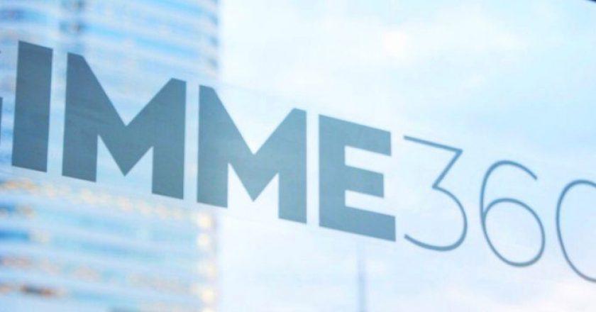 Gimme360, le premier t-shirt connecté à la réalité virtuelle