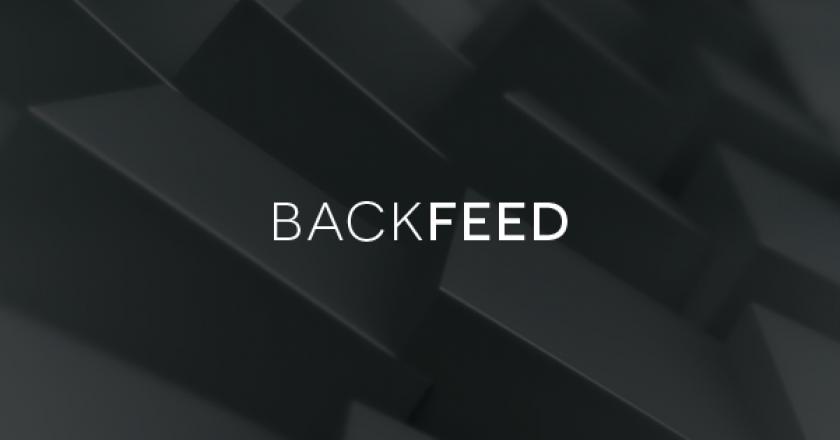 backfeed et la blockchain
