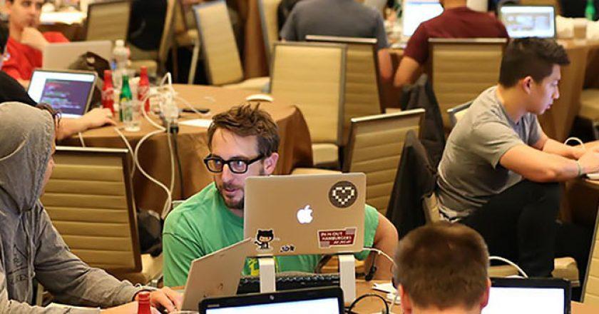 territoire et hackaton