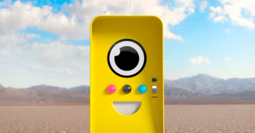 distributeur snap spectacles