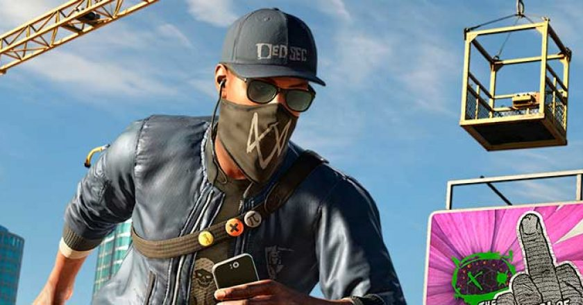 Predictive world watch dogs jeu vidéo