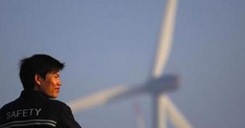 La Chine investit 361 milliards pour lutter contre le réchauffement climatique