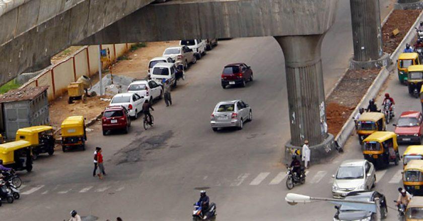 données de trafic en Inde