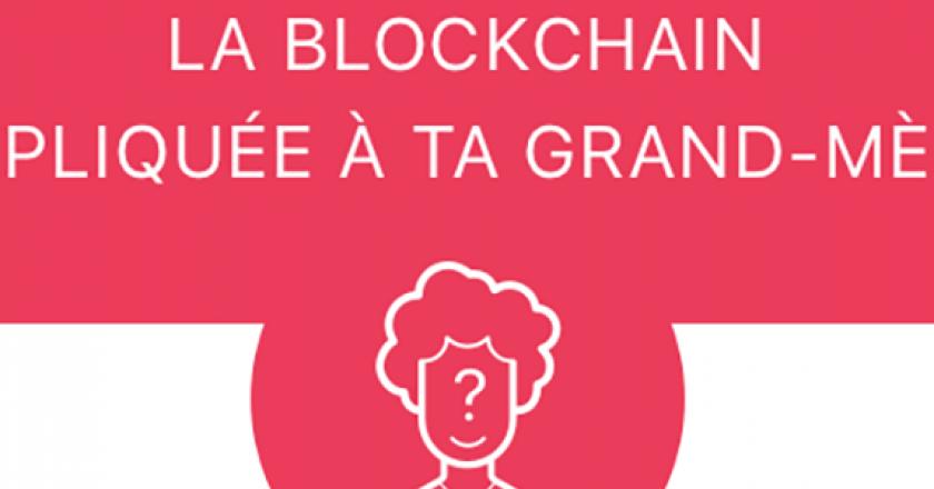 vidéo blockchain