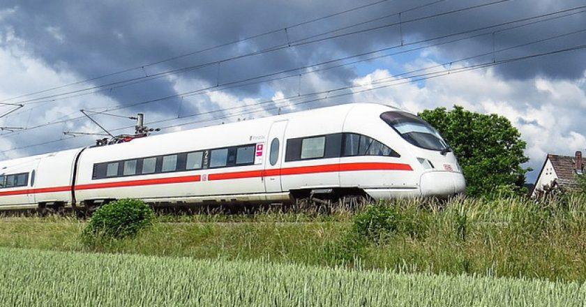 La réalité augmentée pour transformer l'industrie ferroviaire