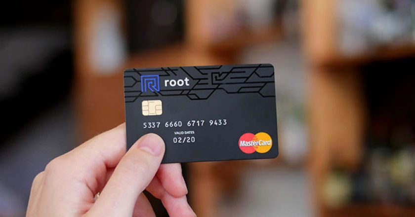 Root-banque personnalisable