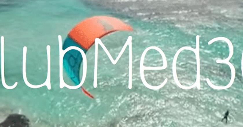 La réalité virtuelle au Club Med